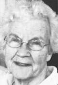 Eleanor M. <i>Defreest</i> Martin