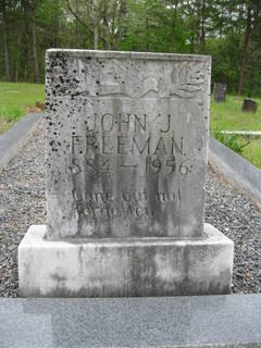 John Jacob Freeman