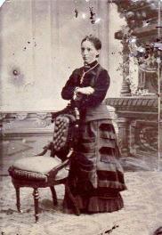 Margaret Electa <i>Pratt</i> Bishop