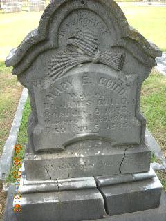 Mary Elizabeth <i>Williams</i> Guild