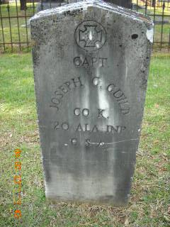 Capt Joseph Conn Guild