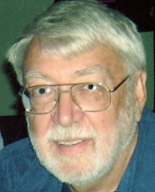 Fred B. Anderson