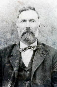 James Allen Harper