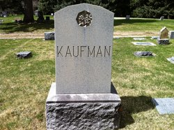 Edward Myer Kaufman