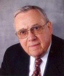 Allan Emrys Blakeney