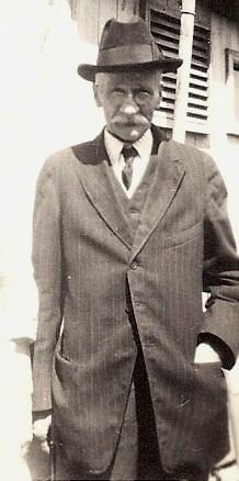 Albert Henry Knox