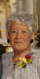 Marjorie F. <i>Marr</i> Towery