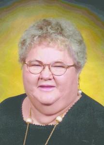 Barbara J Becker
