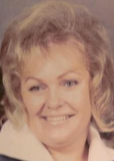 Lois Verdean <i>Sodders</i> Allen