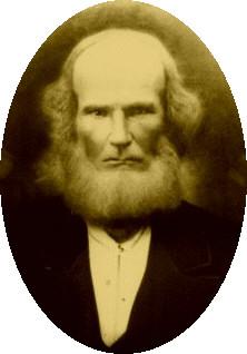 Daniel William Marshall, Sr