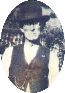 Abraham Marshall