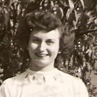 Martha Johanna <i>Penner</i> Petrillo