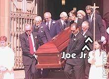 Joe DiMaggio, Jr