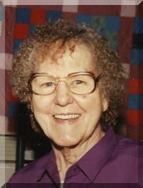 Margie Faye Copeland Miller