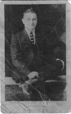 Roy Arthur