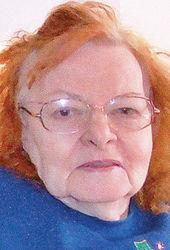 Regina Mayre Robinson