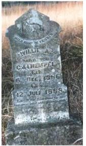 Willie A. Hempel