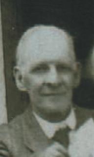 Aden David Barrett