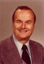 Dr Lowell Gordon Perry