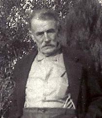 William Allen Eakin