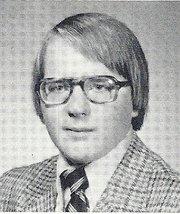 Jerome M. Jerry Walczak