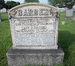 Whitfield Barber