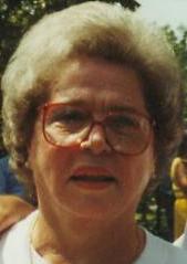 Janelle McComb