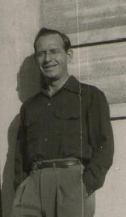 James Charles McDevitt
