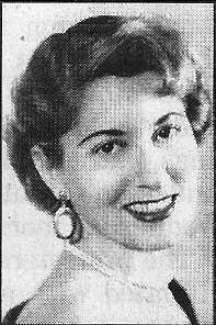 Grace Ethel <i>Lee</i> Adams