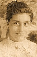 Bernice Minerva <i>Poston</i> Tilton