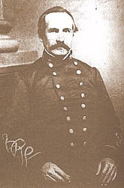 Capt Jehu Foster Marshall