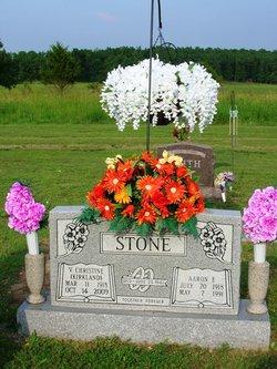 Aaron E Stone