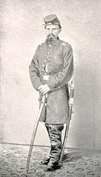 Capt George W Aumend