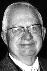 Edward Joseph Mattingly, Sr