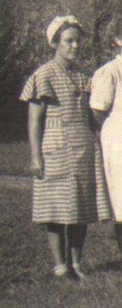 Bobbie Ruth Hammontree