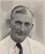 Harold Hartley