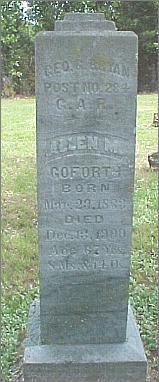 Allen M. Goforth