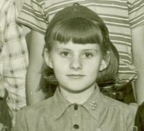 Janice Yvonne Bailey