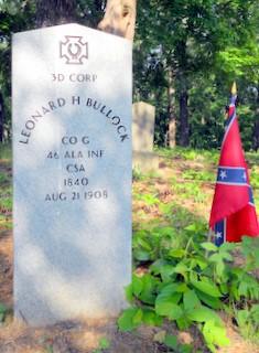 Corp Leonard Henley Bullock, III