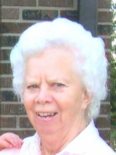 Betty Jo Aeschliman