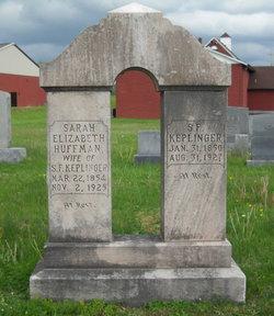 Samuel F. Keplinger