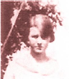 Alice Magnolia Nolie <i>Adams</i> Robb
