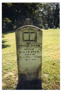 James Owen