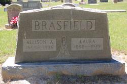 Allison Asbury Brasfield