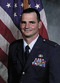 Capt Nathan J Nylander