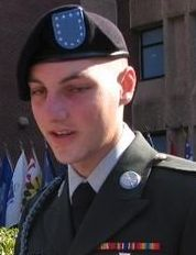 Sgt Kevin W. White