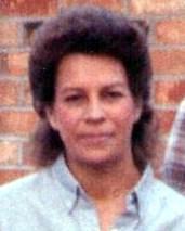 Mrs Janis Lu <i>Hollingsworth</i> Taylor