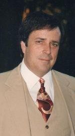 Terry Keith Akin