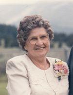 Helen Eileen <i>Carnahan</i> Amble
