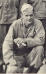 Sgt Joseph Maliawski